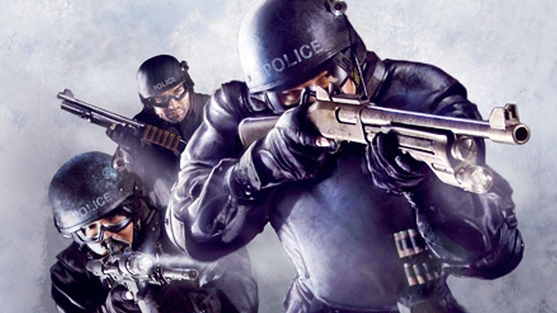 SWAT 4 Tactical Shooter Game