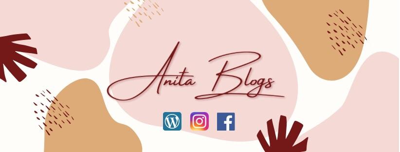 blogger – Anita Blogs